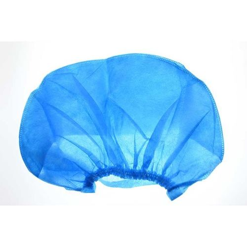 Disposable Surgical Bouffant Hats/Non-woven Surgical Bouffant Cap/Surgical Head Hair Cover