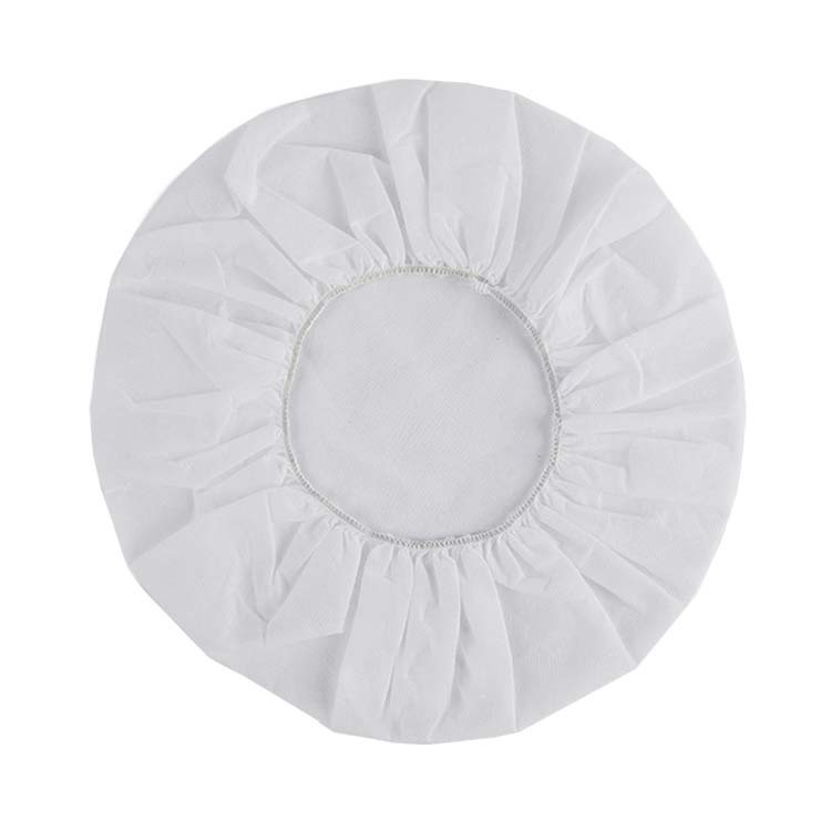 Disposable Biodegradable Bouffant Surgical Caps
