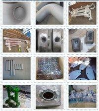 Light Steel Structural Works