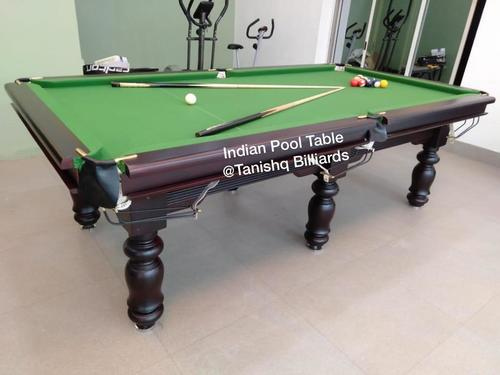 Pro Pool Table