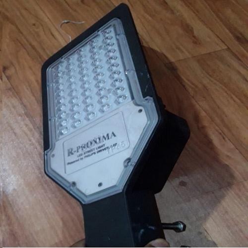 100 Watt street light