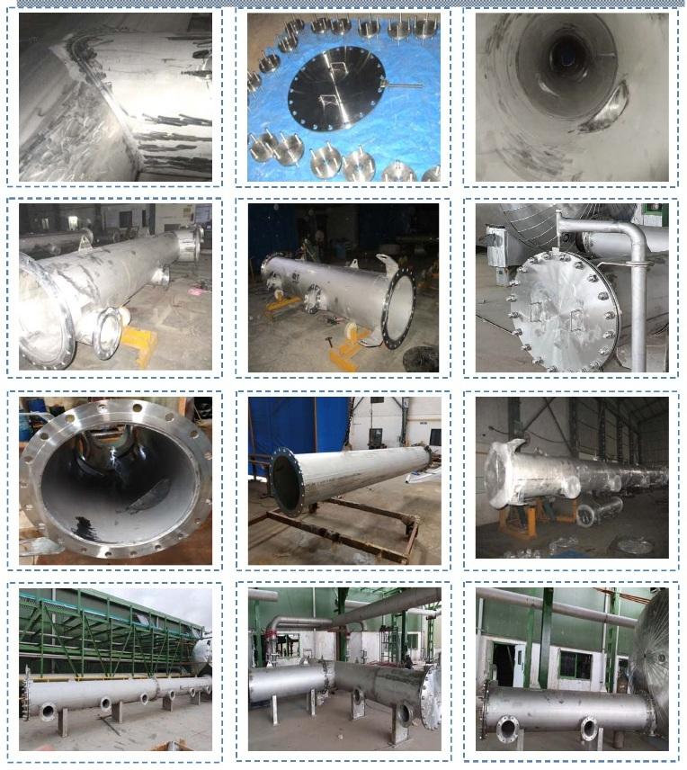 Pipeline Header System