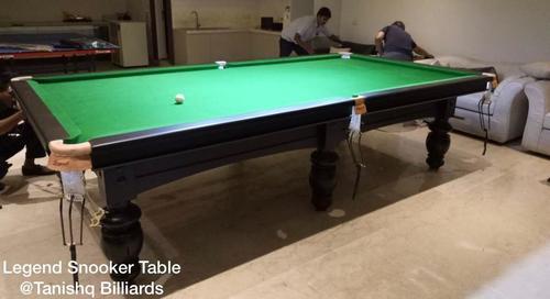 Real Pool Table