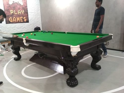 4x8 Imported Pool Board Table