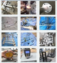 jacketed Pipe Spool