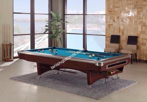 Imported Slates Pool Board Table