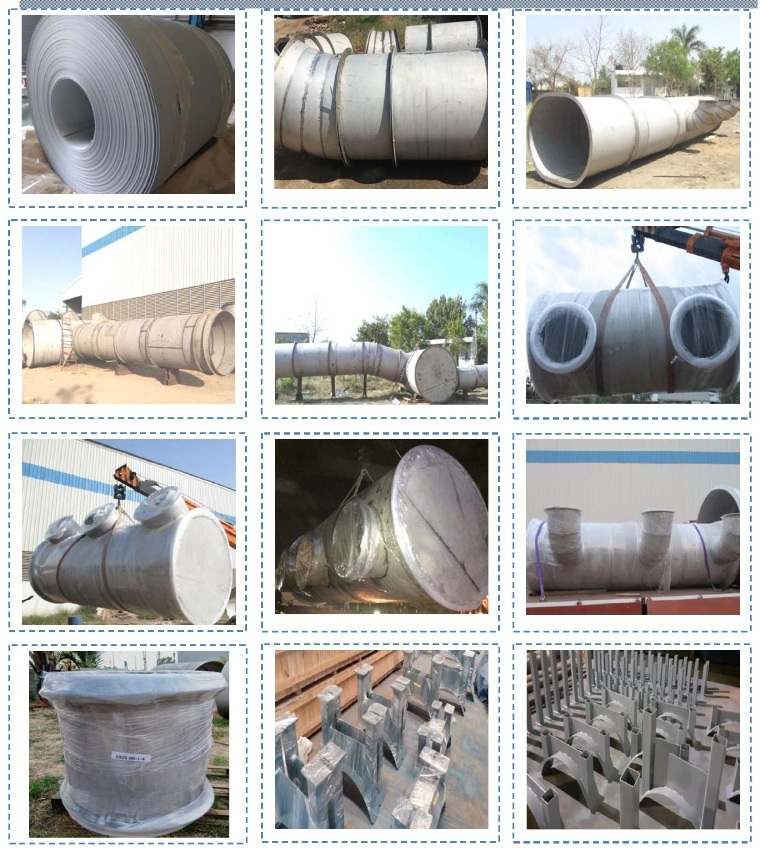 Pipe Spool