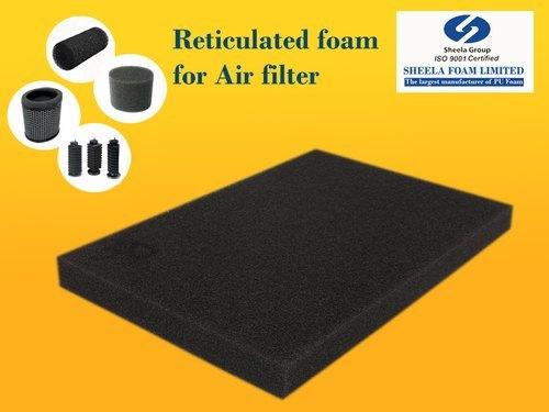 Air Conditioning Insulation Foam