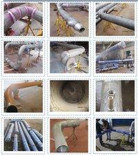 Carbon Steel Pipe Spool