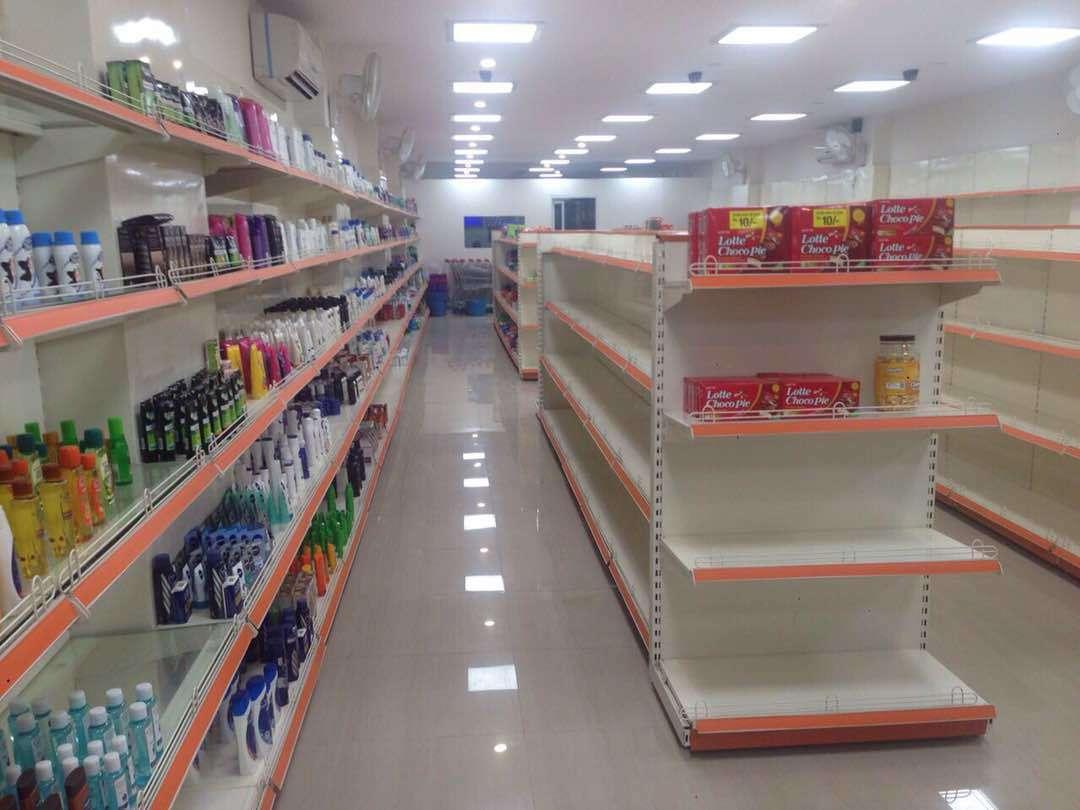 Grocery Rack