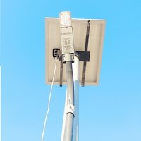 20 watt solar street light