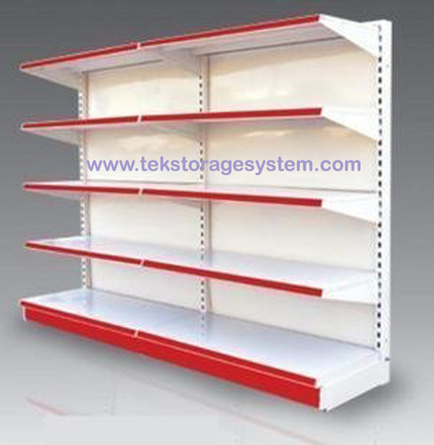 Single Phase Rack