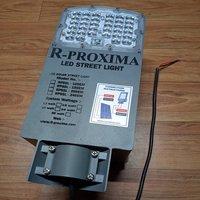 34 watt solar street light