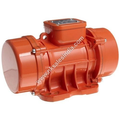 Electric Vibrator For Mixer Plant