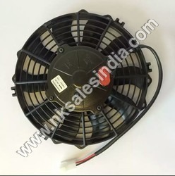 HYDRAULIC OIL COOLER FAN