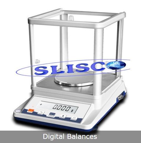 Digital Balances