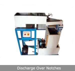 Discharge Over Notches