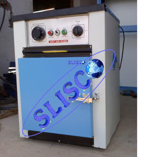 Thermostatic Hot Air Universal Oven