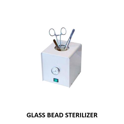 Laboratory Stirrers & Sterilizers