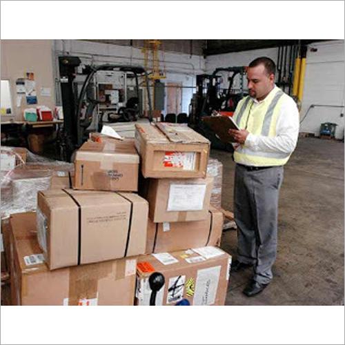 Pre Dispatch Inspection Services