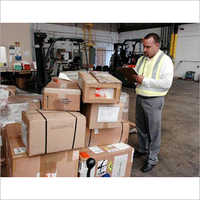 Pre Dispatch Inspection Services