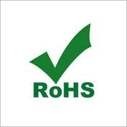 ROHS Compliance Attestation