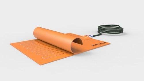 Silicon Rubber Heater