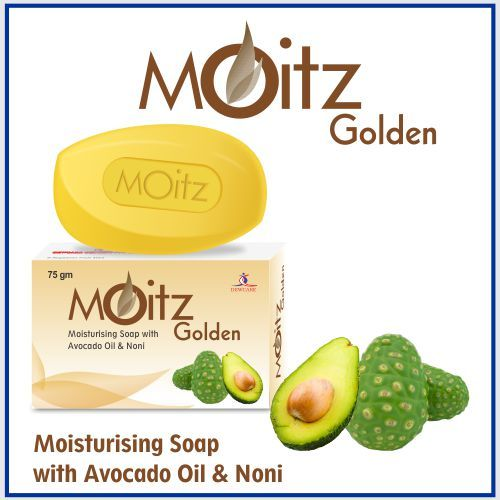 Moisturizing Soap & Cream