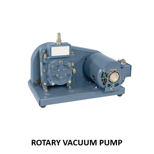 LABORATORY VACUUM PUMPS EVAPORATORS