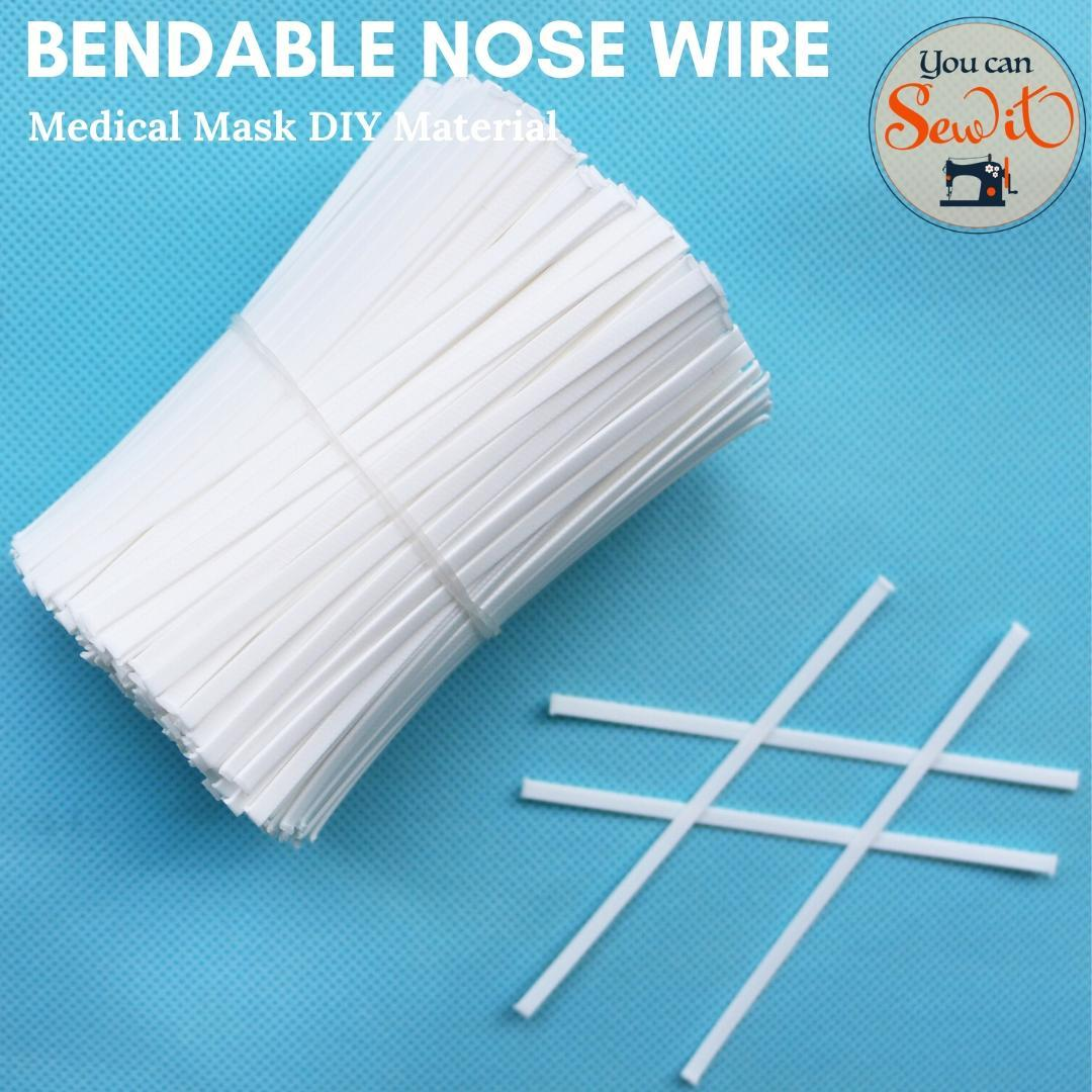 Face Mask Nose Wire