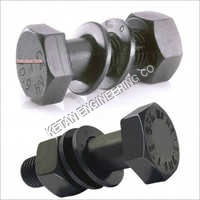 High Strength Friction Grip Bolts(HSFG Bolts & Nuts)