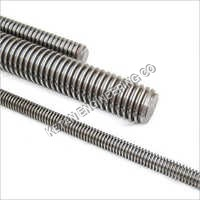 GI Threaded Rod