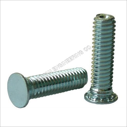 SS 304 Self Clinching Studs