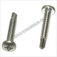 Self Drilling Screws Truss Head