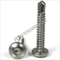 SS Self Drilling Screws Grade 410