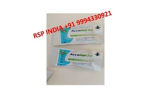Acco Rapid Test Fast And Accurate
