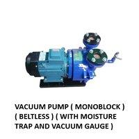 Vacuum Pump ( Monoblock)