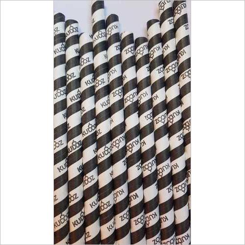 Kudoz - Customized Paper Straw