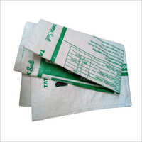 Woven Packaging Sacks