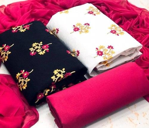 Part wear Dress Material