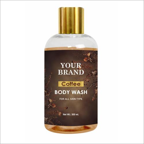 Coffee Body Wash
