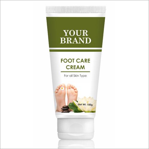 Foot Care Cream