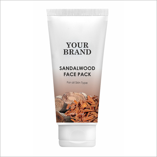 Sandalwood Face Pack