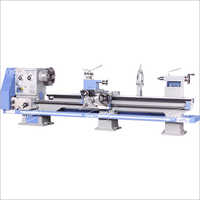 Extra Heavy Duty Geared Head Lathe Machine
