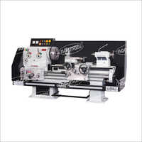 Geared Head Lathe Machine