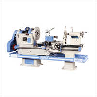 Cone Pulley Heavy Duty Lathe Machine