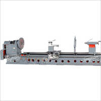 Planner type Extra Heavy Duty Lathe Machine