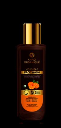 Vitamin-C Face Wash
