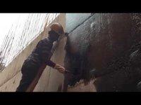 bitumious coating