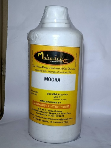 Mogra Senitizer Perfume